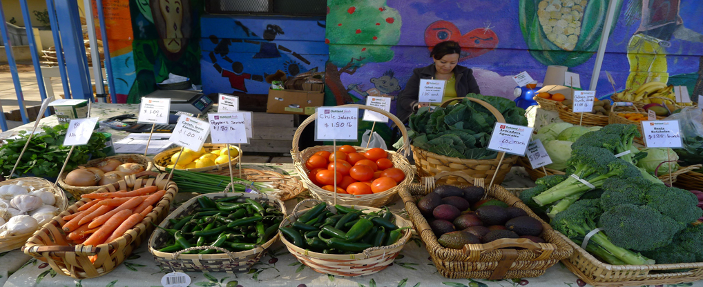 Advantages of Farmer's Market to Farmers and Consumers